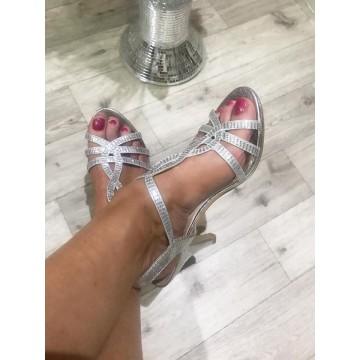 Lets Go Dancing - Silver