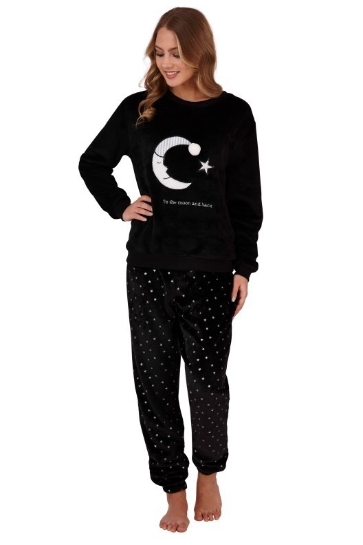 To the Moon & Back PJS