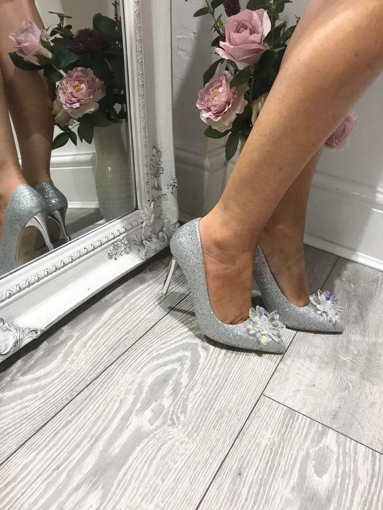 Jimmie Aurora Heels